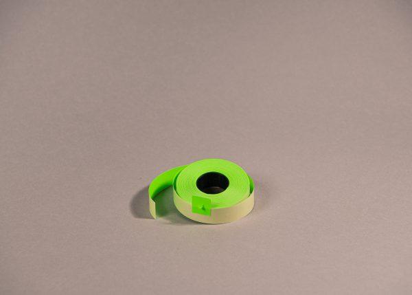 Etiketti 16x18mm vihreä