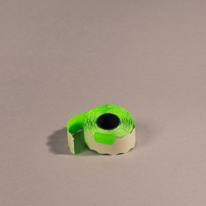 Etiketti 26x16mm vihreä